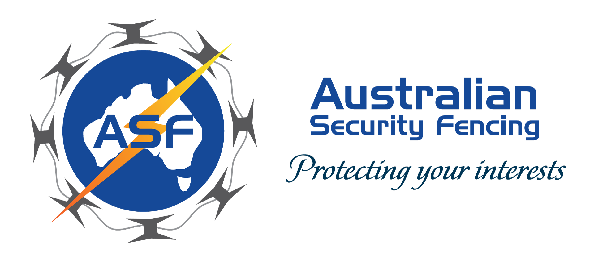 Australian Security Fencing